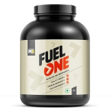 MuscleBlaze Fuel One Whey Protein (2 Kg, Chocolate)