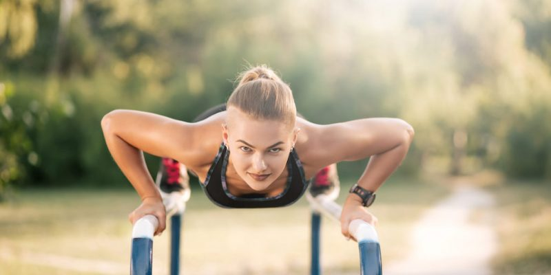 Tips To Stay Fit And Healthy