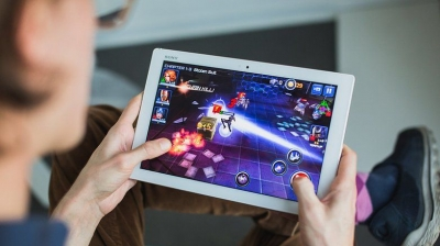 Tips to help you earn money by playing games